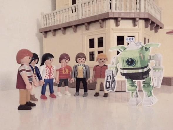 Arbeiten in der Welt 4.0 – werden wir bald durch Roboter abgelöst?
