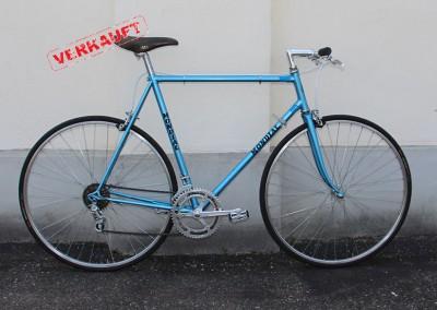 Mondial blau Nr. 50 - verkauft!