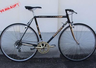 Peugeot Gold special Nr. 12 - verkauft