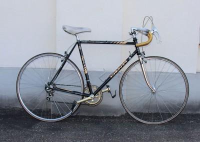 Peugeot Gold special Nr. 12 - vorher