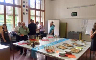 Gwerbler-Höck: «Gesundheitsmanagement schlank wie ein KMU»