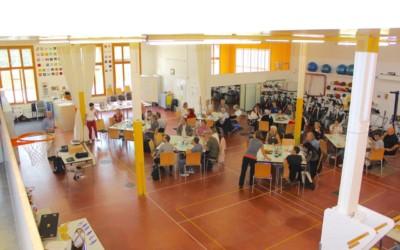 Bericht 22. lth Mittagsworkshop