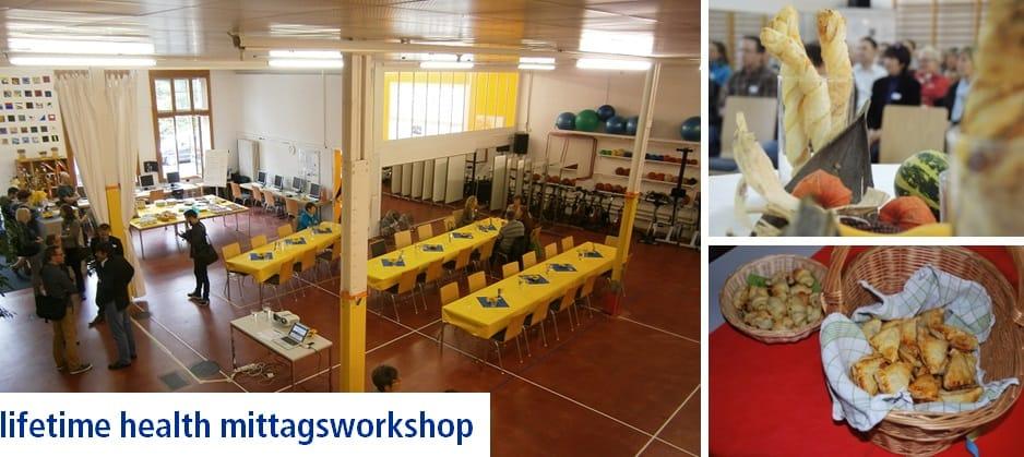 23.Mittagsworkshop: Verantwortungsvolle Führung unterstützt psychische Gesundheit am Arbeitsplatz